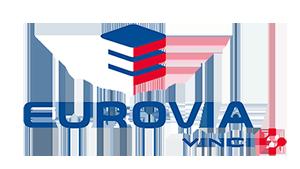 ETF, filiale d'Eurovia groupe vinci